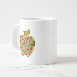 Autumn Quilt Specialty Mug
