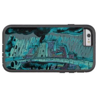 Autumn Rain Tough Xtreme iPhone 6 Case