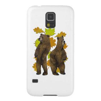 Autumn Rush Galaxy S5 Cover