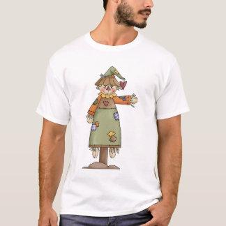 Autumn Scarecrows · Scarecrow 8 T-Shirt