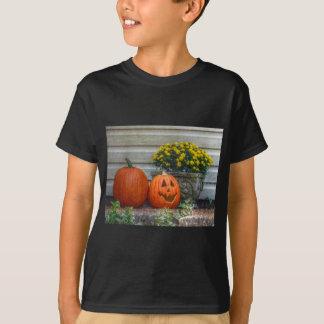 Autumn Scene T-Shirt