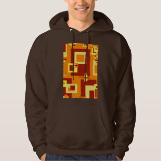 Autumn Spice Design Sweatshirt