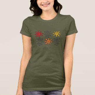 Autumn Splats T-Shirt