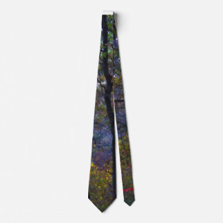Autumn Splendor foliage Tie