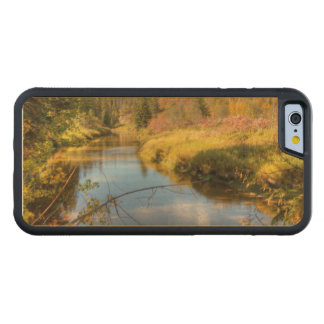Autumn Splendor Carved® Maple iPhone 6 Bumper Case