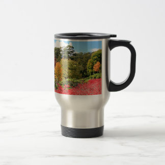 Autumn splendour, Adelaide Hills Travel Mug
