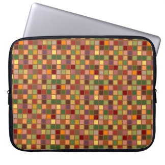 Autumn Squared Laptop Sleeve