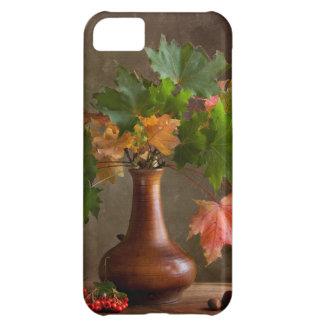 Autumn Still Life iPhone 5C Covers