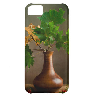 Autumn Still Life Cover For iPhone 5C