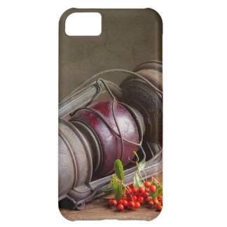 Autumn Still Life iPhone 5C Cases
