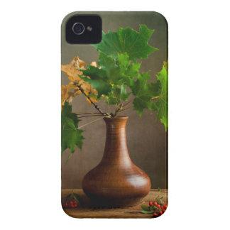 Autumn Still Life Case-Mate iPhone 4 Cases