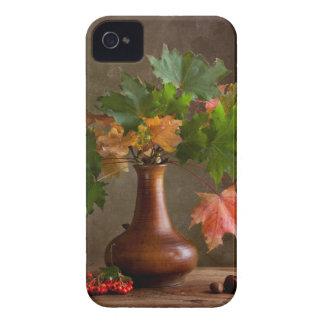 Autumn Still Life iPhone 4 Case-Mate Cases