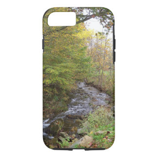 Autumn Stream phone case
