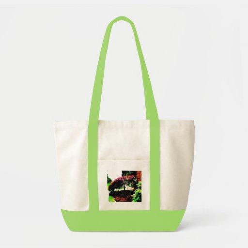 Autumn Summer Canvas Bag