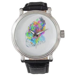 Autumn Sun Wrist Watches