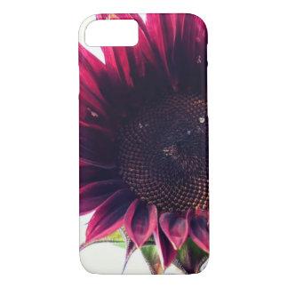 Autumn Sunflower Case-Mate iPhone Case