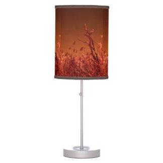 Autumn Surprise Desk Lamp