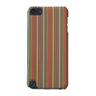 Autumn Theme Patterns iPod Touch 5G Case