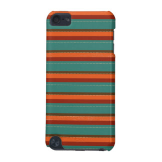 Autumn Theme Patterns iPod Touch 5G Cover