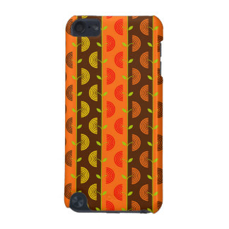 Autumn Theme Patterns iPod Touch (5th Generation) Cover