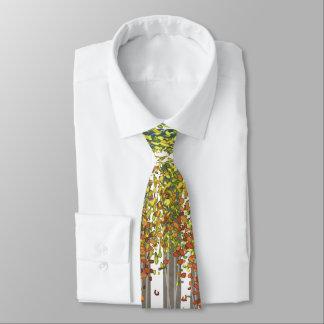 Autumn Tie