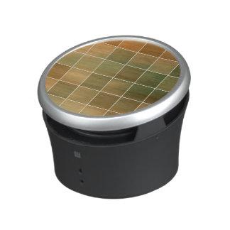 Autumn tiles bluetooth speaker