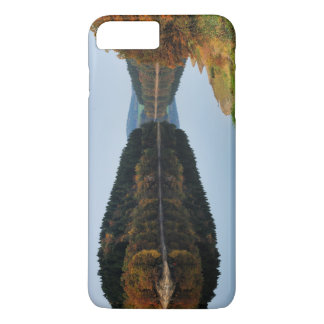 Autumn to the Aggertalsperre Case-Mate iPhone Case