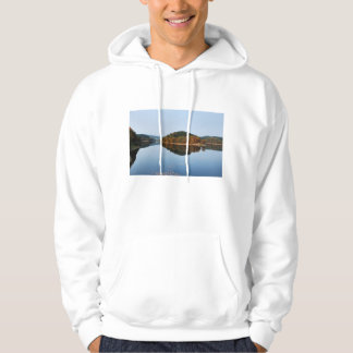 Autumn to the Aggertalsperre Hoodie