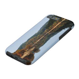 Autumn to the Aggertalsperre Tough iPhone 6 Case