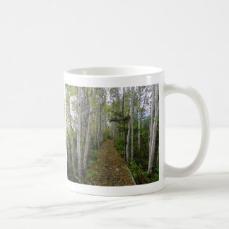 Autumn Trails Newfoundland Mug