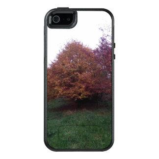 Autumn Tree on otter box OtterBox iPhone 5/5s/SE Case