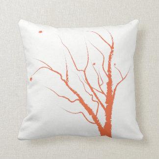 Autumn Tree Pillow