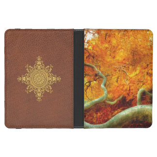 Autumn - Tree - Serpentine Kindle Cover