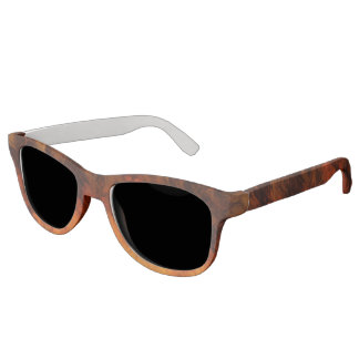 Autumn Twilight Sunglasses