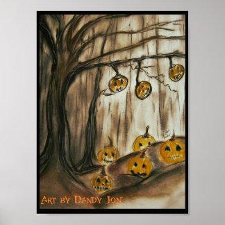 Autumn V Poster