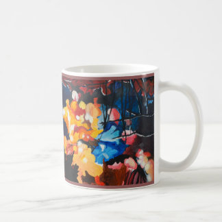 Autumn Vibrance Mug