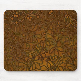 Autumn Vines Mousepad