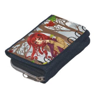 Autumn Wallets