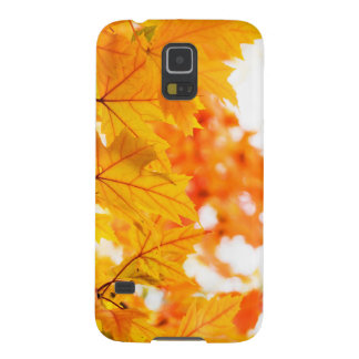 Autumn Warmth Cases For Galaxy S5