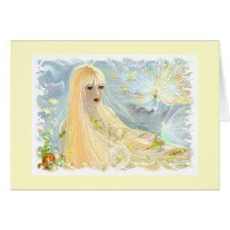 Autumnal Equinox, card