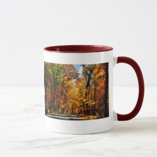Autumn's Jewels - Mug