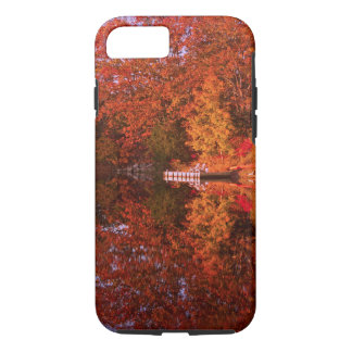 Autumn's Reflection iPhone 8/7 Case