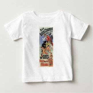 Aux Buttes Chaumont T Shirt