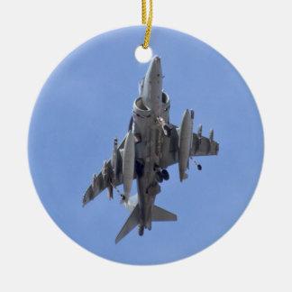 AV8B Harrier II Ornament