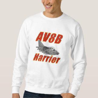 AV8Bplus sweatshirt