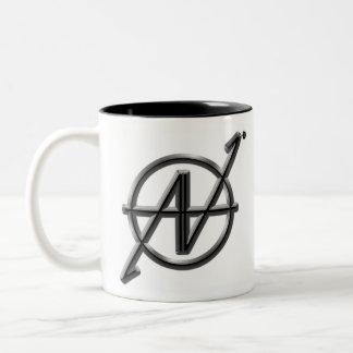 AV 09 Coffee Mug