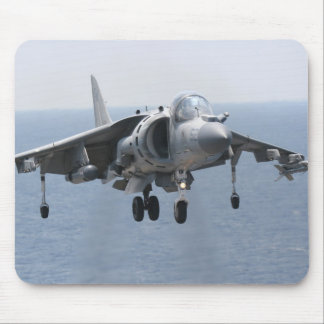 AV-8B Harrier II Mouse Pad
