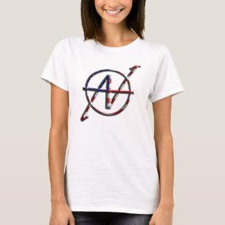 AV Stars & Bars T-Shirt