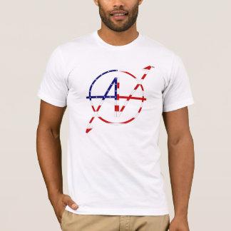 AV Stars & Stripes T-Shirt