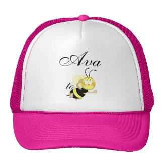 Ava 2 be mesh hat